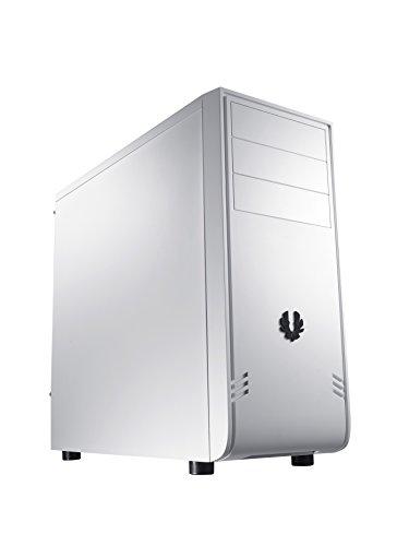 BitFenix Comrade - Caja de ordenador de sobremesa, blanco