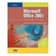Spanish Edition: Microsoft Office 2003 - Illustrated Introductory (Illustrated Series: Introductory)