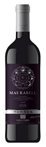 2014-Torres-Mas-Rabell-Tinto-Rotwein-Catalunya-Catalunya-DO