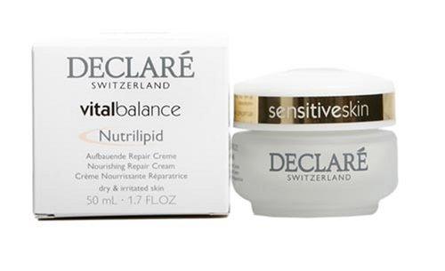 Declaré Vital Balance femme/women, Nutrilipid, 1er Pack (1 x 50 g)