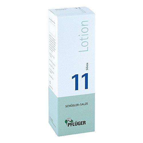 Biochemie Pflüger 11 Silicea Lotion 200 g