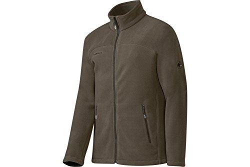 Mammut Innominata ML Jacket Men - Fleecejacke aus Polartec Thermal Pro (Männer Mammut Jacke)