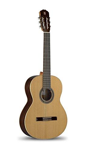 Guitarra Clásica Alhambra 2C (4/4)