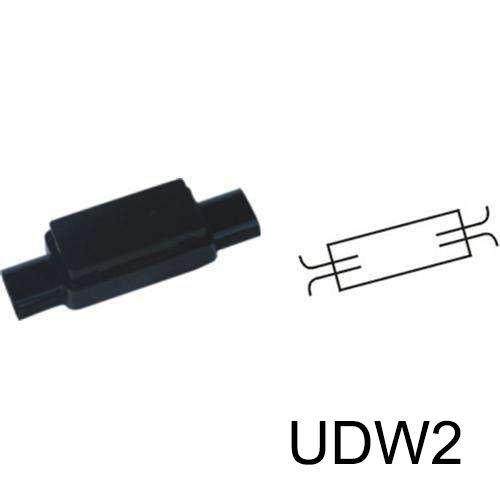 Factory verkaufen Gute Qualität 20Stück udw2Scotchlok Anschluss Verkabelung Draht Splice Anschluss (Splice-anschluss)