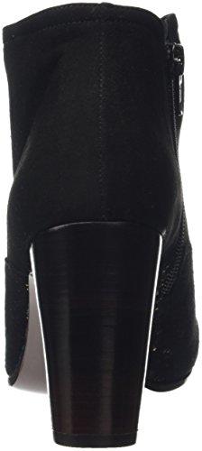 Chie Mihara Fedora-d, Bottes Classiques femme Noir - Black (Pixy Bronce/Ante Negro)