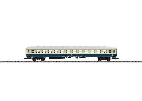 Voiture de voyageurs MINITRIX T15379 N 2ème classe IC 2410 DB