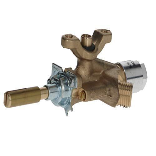 Mainho 000003000165 Quemador Válvula Gas Llave CAL20703