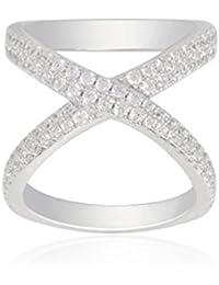 Falange de anillo infinie a16091ox de 44
