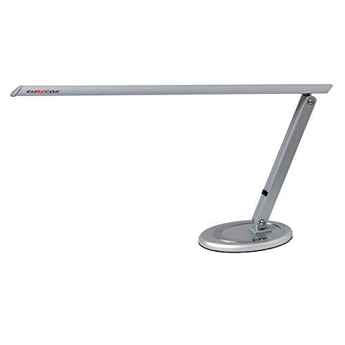 EuBeCos Luxury - Design LED Arbeitsplatzleuchte Tischlampe verstellbar