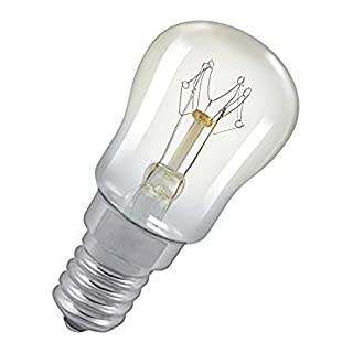 10x Eveready 15W Pygmy Bulb Appliance Lamp SES(E14) -