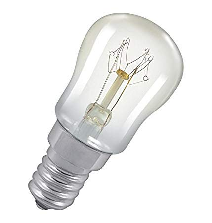 10x Eveready 15W Pygmy Bulb Appl...