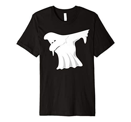 Ghost Sanftes Funny Halloween-Kostüm Party -