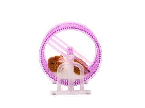 Harry The Hamster Wheel Runner
