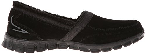 Skechers Damen Ez Flex 2 Chilly Sneakers Black