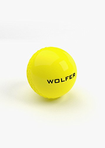 WOLFER Wind Ball Multicolour (Pack of 6)