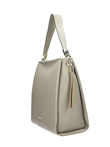 GUESS DESIREE HOBO HWDESIP7101 GRY GREY