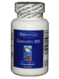 Allergy Research Group Quercetin 300 mg 60 caps from Allergy Research Group
