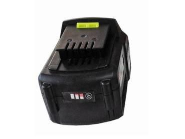 """Akku 18V 4.0Ah passend für BARICUS+ Geräte sowie für Red Tools Akkuschrauber """"MAX"""" QV90165"""