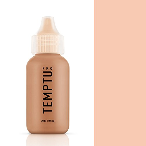 TEMPTU S/B Foundation Airbrush Make up 30 ml Farbe 002-Blush Ivory