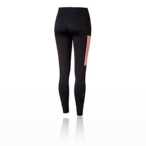 Puma Sharp Shape Women's Training Collants - SS18 Black