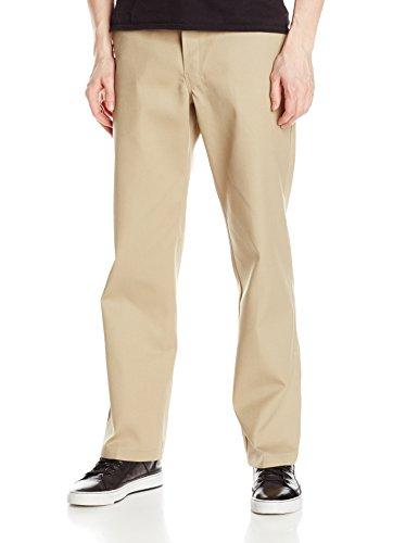 Dickies - - Original 874 Work Pant, 38W x 36L, Khaki (Khaki Work 874 Pants Dickies)