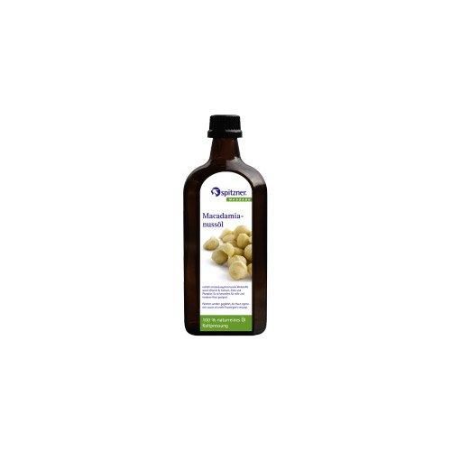 Preisvergleich Produktbild Spitzner Macadamianussöl 500 ml