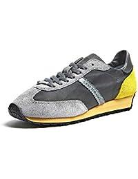 Guess FM6GLR FAB12 Zapatos Hombre Gris 40