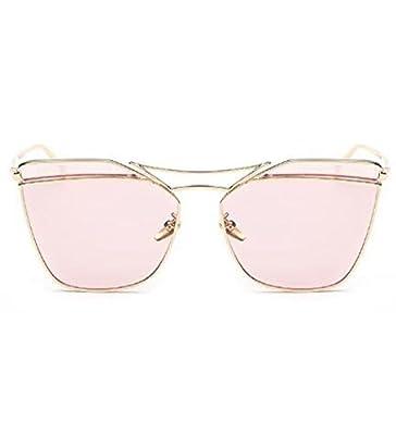 MYLL Neue Koreanische Transparent Damen Sonnenbrille Bunte Männer Und Frauen Stern Die Gleichen Stil Brille