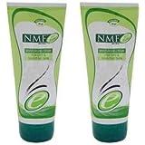NMF e moisturising cream - best body moisturizer for extremely dry skin(pack of 2)150g (300 ml)