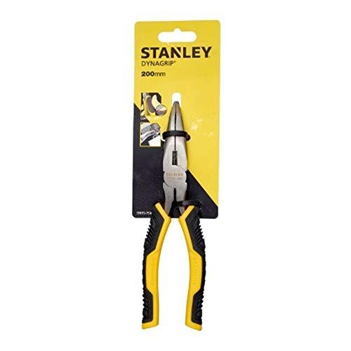 Stanley STHT0-75065 Pince à Becs, Jaune/Noir, 160 mm