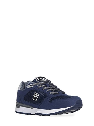Fila Motlon Low W Baskets Basses Neuf Chaussures. Bleu