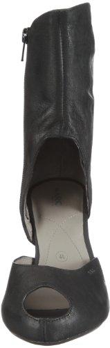 Marc Shoes 1.460.05-01/100, Sandales femme Noir black