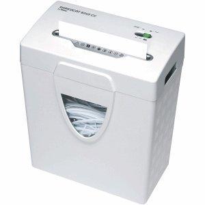 shredcat Aktenvernichter Shredcat 8240-CC Partikelschnitt 4x40mm
