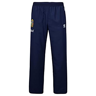 British & Irish Lions 2017 Players Rugby Presentation Pants from Canterbury