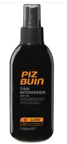 Price comparison product image Piz Buin - PIZ BUIN TAN INTENSIFIER SPRAY PF6 150