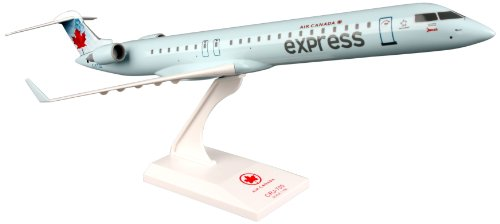 daron-skymarks-air-canada-express-crj705-airplane-model-building-kit-1-100-scale