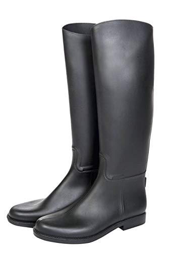 HKM stivali da equitazione Bern nero 29 Weite= 28 Höhe= 27