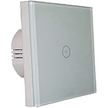 Smart Light Switch Wifi Light Switches Wall Work With