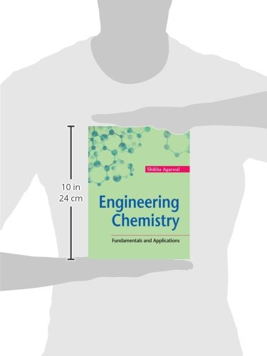 Engineering Chemistry: Fundamentals and Applications