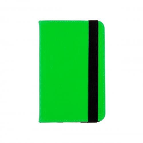 Aiino Custodia Protettiva Rigida Universale Daily Accessorio per Tablet Pc da 8 Pollici, Verde