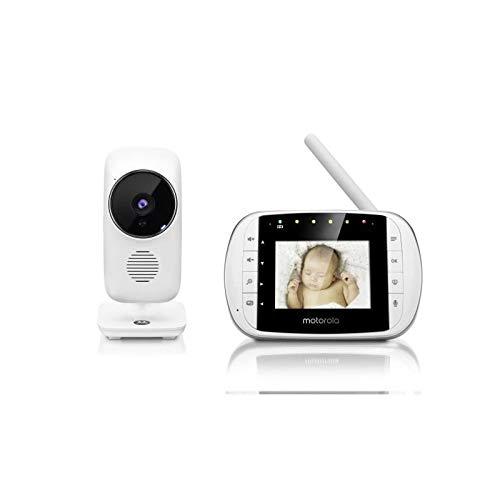 Motorola écoute bébé vidéo mbp331