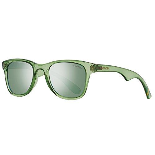 Carrera Unisex-Erwachsene 6000-W-C-CB1 Sonnenbrille, Grün (Green), 50