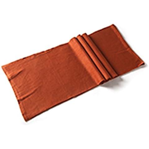 In autunno e in inverno gli uomini alla moda in stile inglese con colori solidi sciarpe semplici uomini di spessore Sciarpa lavorata a maglia in cotone Lana W-319