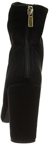 Miss Selfridge Alanis, Boots classiques femme Noir (noir)