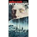 Locandina Pet Sematary [Edizione: Germania]
