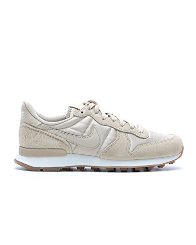 Nike Performance Damen Sneakers Internationalist Oliv (45) 38 (Performance Freizeitschuh)