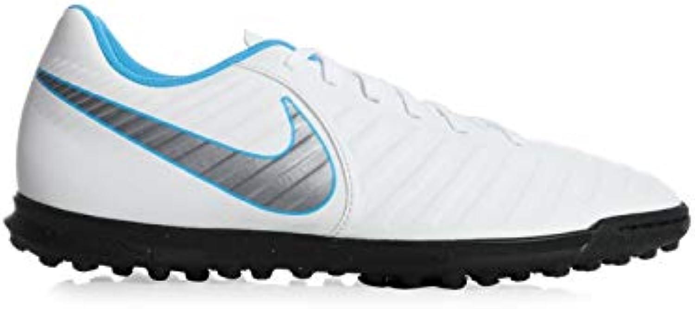 Nike Tiempo Legend X 7 Club Club Club Tf Ah7248 107, Scarpe da Calcio Unisex – Adulto | Alta qualità ed economia  fd44b8