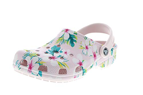 CROCS – Clogs Classic Seasonal Graphic Pink Floral