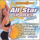 All Star Sports Jams by Various Artists
