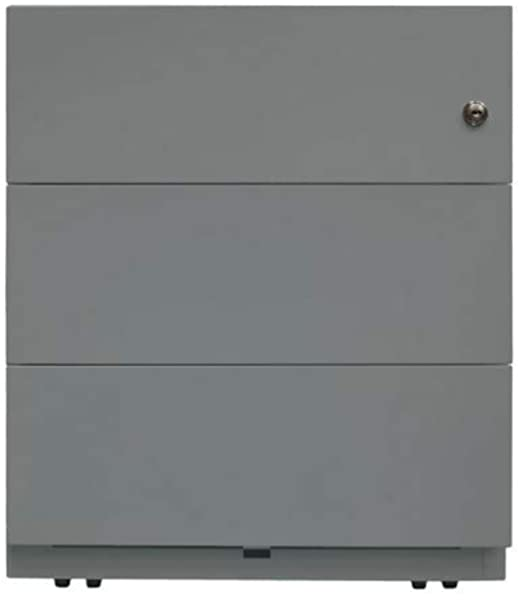Note™ Rollcontainer • Schreibtisch Bürocontainer • Bisley NWA79M7BBB